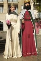 Ramon Berenguer I i Almodis